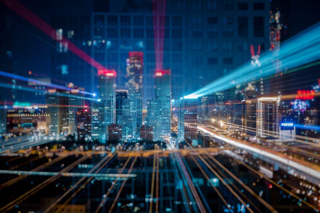 Şehir izleme sistemlerinin önemi