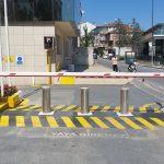 Bariyer ve güvenlik önlemlerinde artış