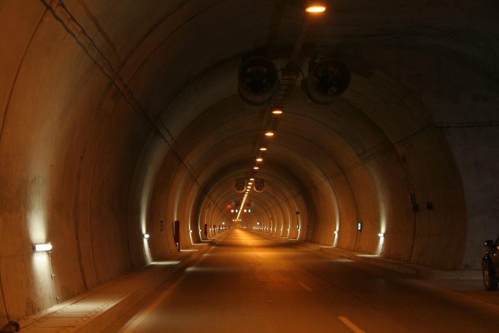 Akıllı ulaşım sistem çözümleri / Tünel uygulamaları