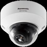 Yeni U Serisi güvenlik kameraları