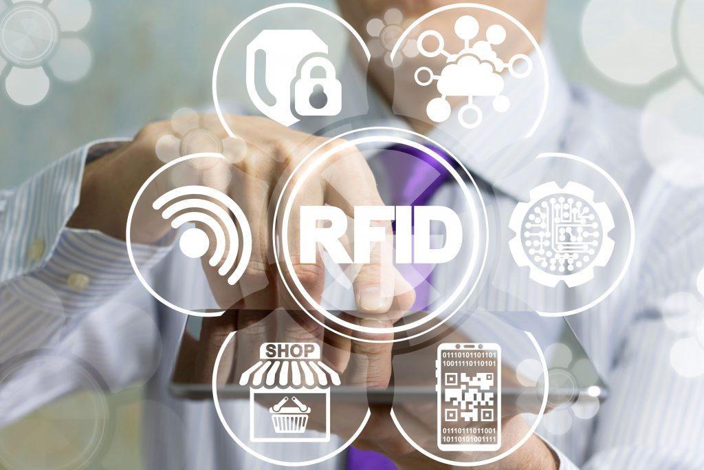 E-ticaret dönüşümü RFID ile hızlanıyor