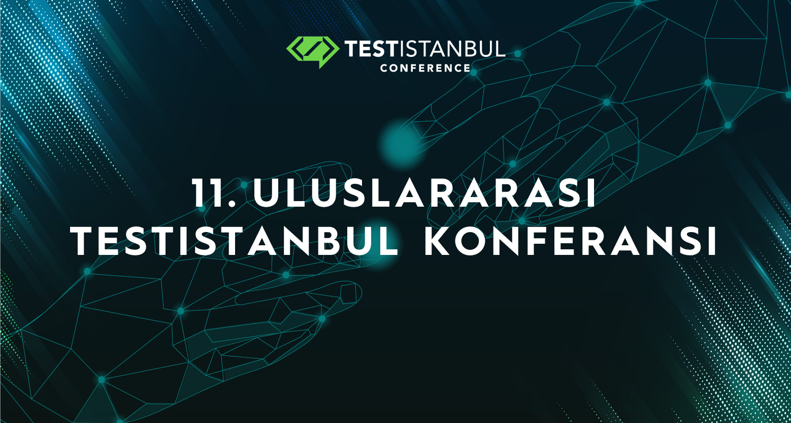 TestIstanbul'da gelecek test edildi