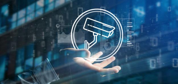 CCTV ve çevre güvenliği