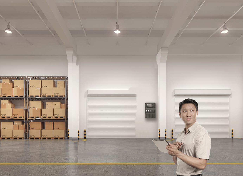 Bosch'tan yenilikçi yangın alarm paneli platformu