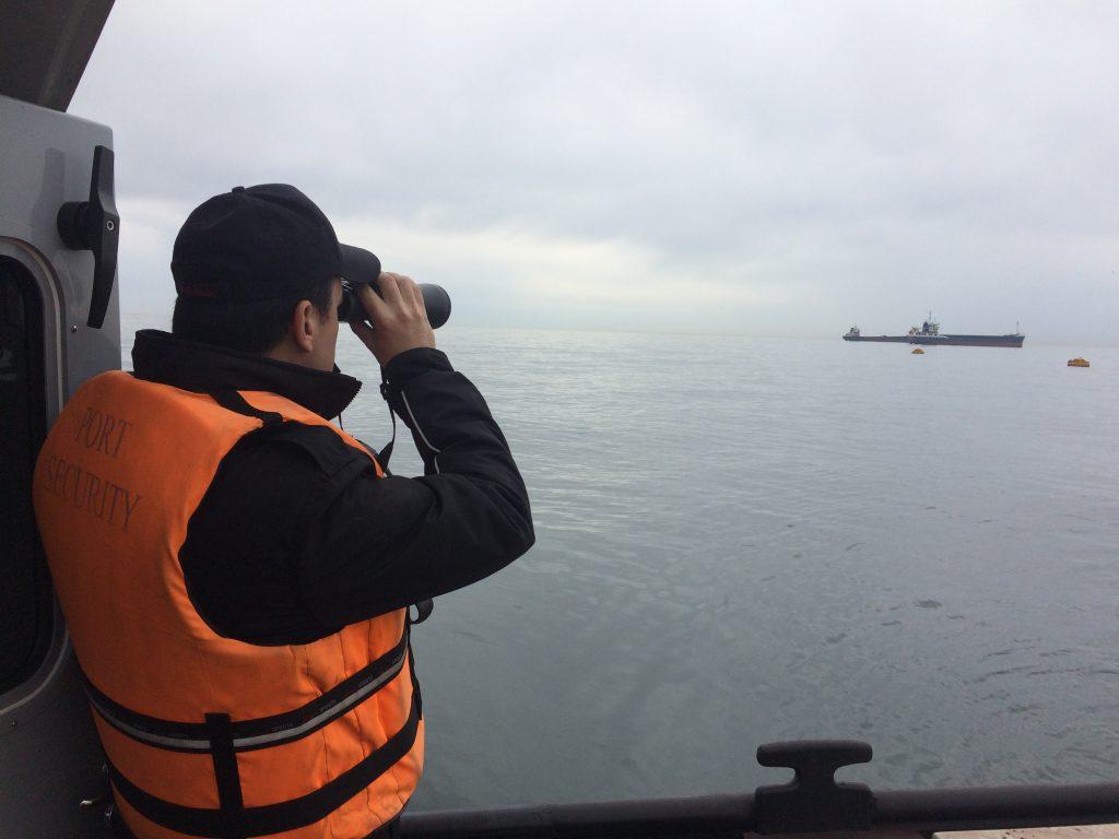 Türkiye'de 5188 Sayılı Özel Güvenlik Kanunu ile Uluslararası Gemi ve Liman Tesisi Güvenlik Kodu'nun (ISPS Kod) Entegre Edilmemesinden Kaynaklanan Ticari Limanlardaki Güvenlik Zafiyetleri