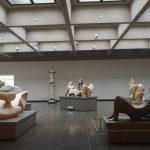 Müzelerdeki güvenlik teknolojileri