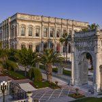 """""""Çırağan Palace Kempinski İstanbul olarak otelimizi hiç kapatmadık."""""""