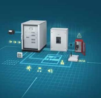 """""""Elektrifikasyon, otomasyon ve diji talizasyon alanlarında öncü çalışmalara imza atıyoruz."""""""