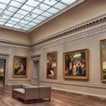 Müzelerde çağdaş güvenlik  yöntemleri