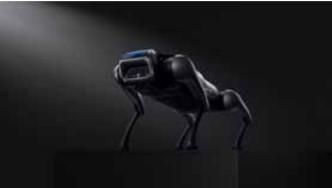 Xiaomi'den robot köpek: CyberDog