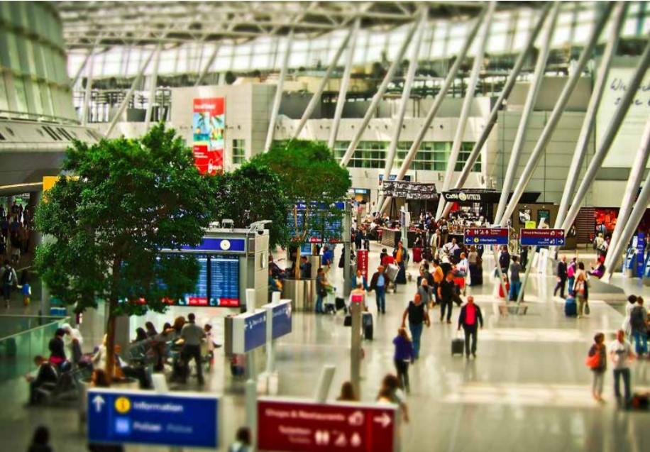 Havalimanları üst düzey güvenlik yöntemleriyle korunmalıdır
